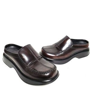 Dansko Shoes Clogs Women's Professional Brown Sz 8